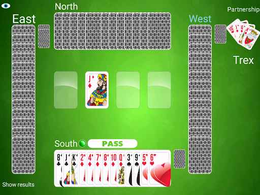 Tarneeb & Trix  gameplay | by HackJr.Pw 2