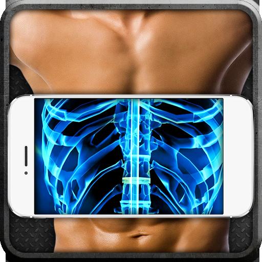 Simulator X-ray Body Joke (game)