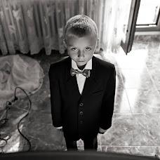 Wedding photographer Libor Dušek (duek). Photo of 11.07.2017