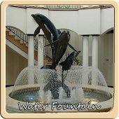 Water Fountain Gallery Ideas