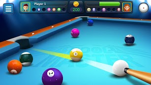 Pool Master: 8 Ball Challenge screenshot for Android