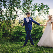 Wedding photographer Svetlana Shabanova (Shabanovasl). Photo of 10.07.2017