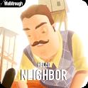 Walktrough Neighbor Alpha Hi icon