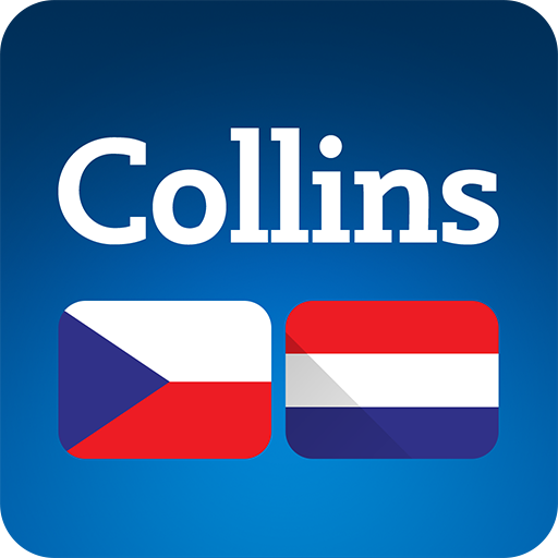 Collins Czech<>Dutch Dictionary Icon