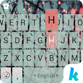 CityLights Kika Keyboard Theme