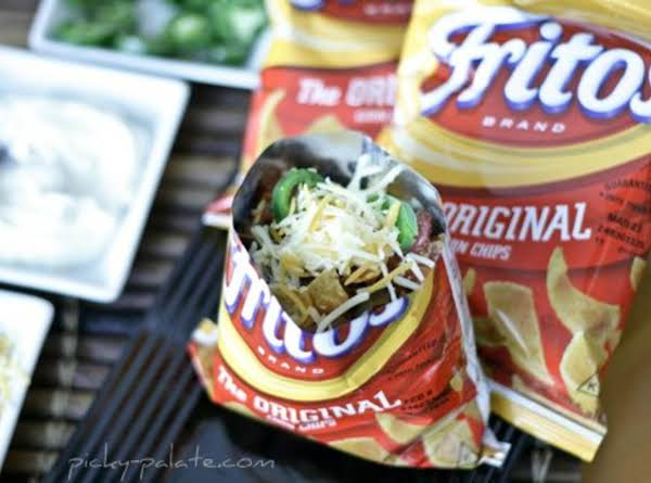 Taco Bags Recipe