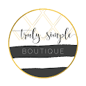 Truly Simple Boutique icon