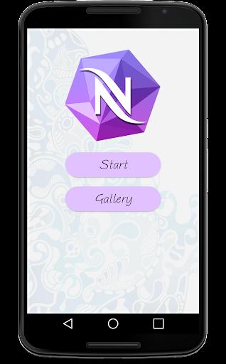 Stylish Name Maker | Stylish Name Art | Text Art 1.3 screenshots 1