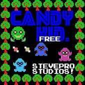 Retro Candy Kid FREE