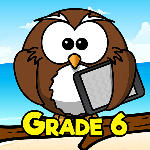 Sixth Grade Learning Games - Apps on Google Play