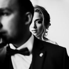 Wedding photographer Svetlana Vydrina (vydrina). Photo of 31.10.2016
