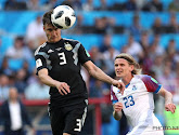 WK-ganger Ari Skulason keert terug op Lokeren