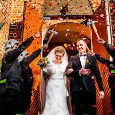 Wedding photographer Michał Lis (michallis2). Photo of 02.01.2016