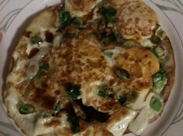 Egg Tortilla
