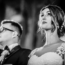 Wedding photographer Laurentiu Nica (laurentiunica). Photo of 11.01.2018