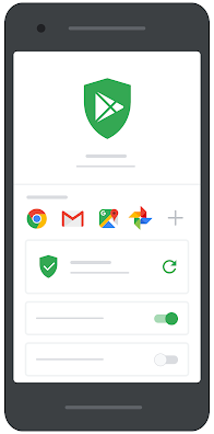 Built-in protection | Google Safety Center