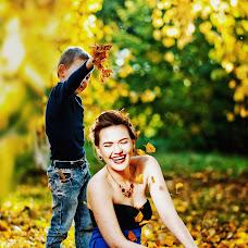 Wedding photographer Anna Tedeeva (AnnyTeddy). Photo of 15.10.2016