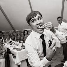 Wedding photographer Aleksandr Veprikov (elixir). Photo of 09.07.2015