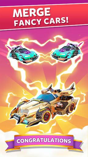 Racing Master 3D screenshot 3