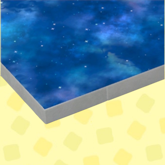 流れ星 に あつ の こない いる 森 フーコ