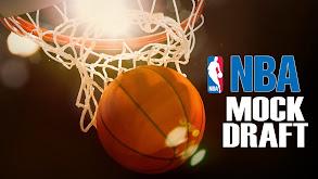 NBA Mock Draft thumbnail