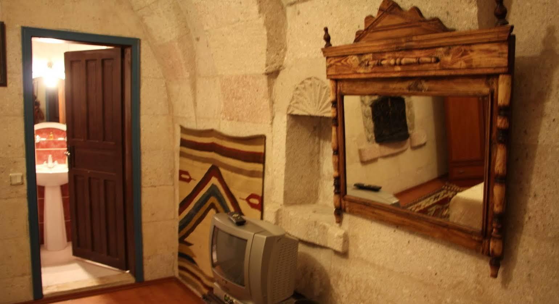 Oriental Cave Suites