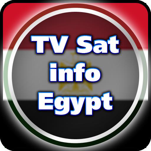 TV Satellite Info Egypt
