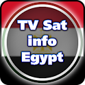TV Sat Info Egypt icon