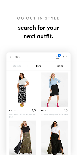 Simply Be | Womenu2019s Fashion That Fit 1.12.0 screenshots 3