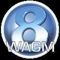 WAGM News icon