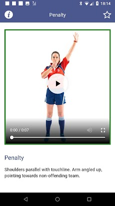 World Rugby Laws of Rugbyのおすすめ画像4