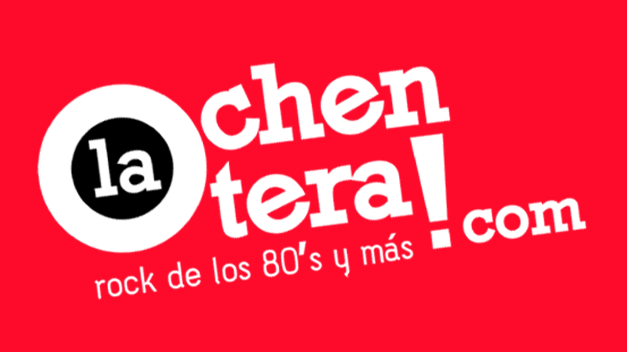 La Ochentera - Radio- screenshot