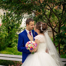 Wedding photographer Lyudmila Vitvickaya (lyudok). Photo of 24.09.2017