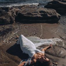 Wedding photographer Metin Otu (metotu). Photo of 07.10.2018