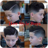 Hairstyles Boys