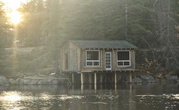 Photo: Cabin 3
