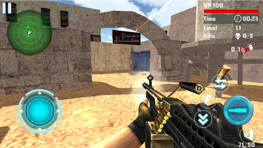 Counter Terrorist Attack Death 1.0.4 Screenshots 3