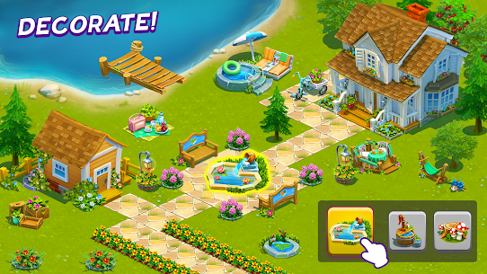 Golden Farm : Idle Farming Game 9