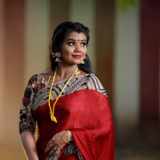 Wedding photographer Navasothan Banushanth (banu). Photo of 02.05.2018
