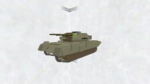 最強戦車ajt