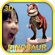 Dinosaur 3D - AR for PC-Windows 7,8,10 and Mac