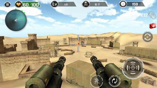 Sniper Shoot  US War  screenshots 11