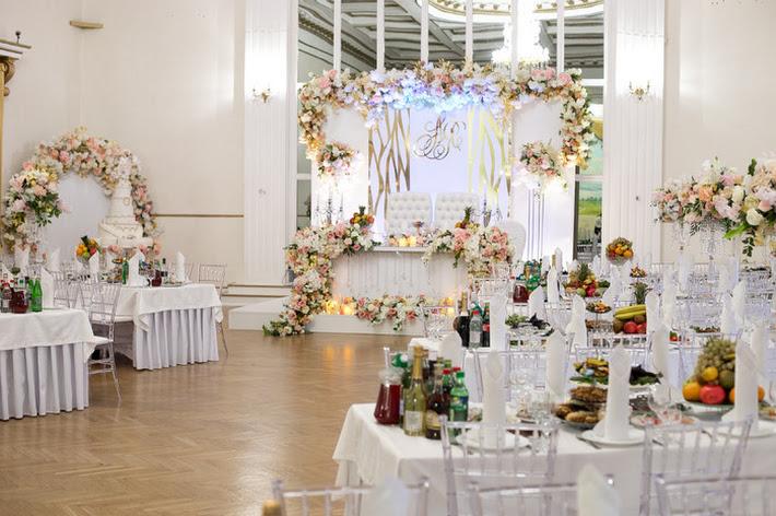 Фото №10 зала Дворец Торжеств