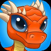 Dragon In The Jungle 3D