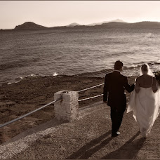 Wedding photographer marco Tramontano (tramontano). Photo of 24.08.2014