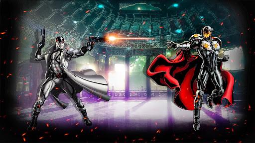 Ultimate Superhero Avenger Immortal Gods Arena War 1.0 screenshots 6