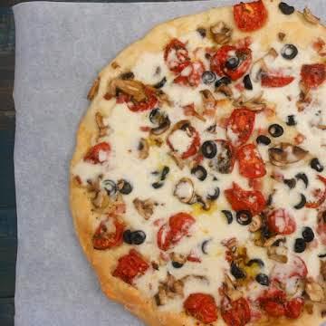 Best Pizza Dough