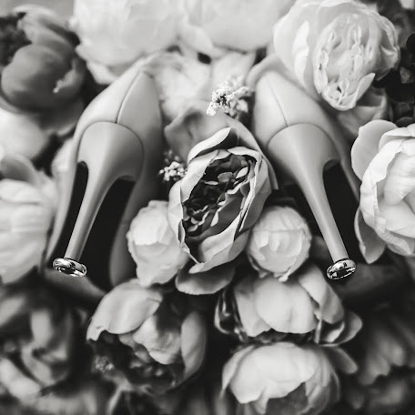 Wedding photographer Evgeniy Gordeev (Gordeew). Photo of 06.07.2017