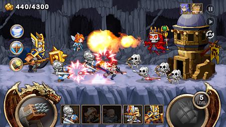Kingdom Wars 1.1.15 screenshot 566808