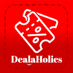 DealaHolics Icon